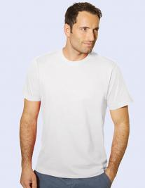 Men`s Organic Cotton T-Shirt